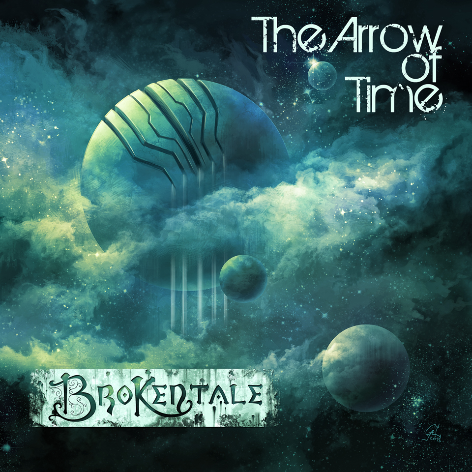 The Arrow of Time album cover