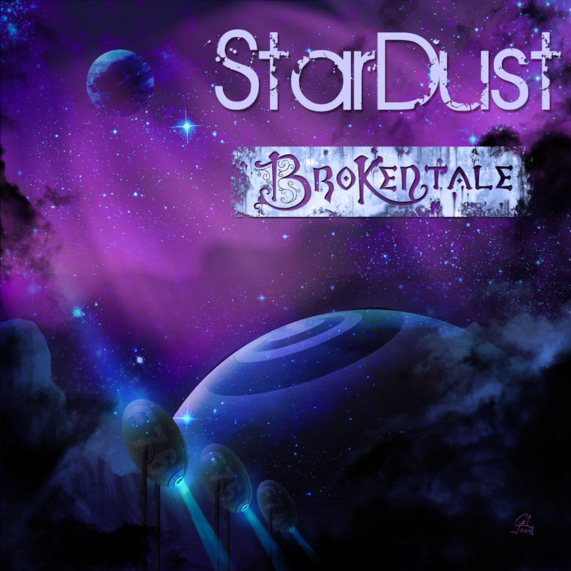 StarDust album cover